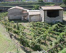 Villa rustica - Wikipedia, the free encyclopedia