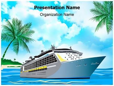 26 best travel powerpoint templates images on pinterest edit text check out our professionally designed cruise ship ppt template this royalty free toneelgroepblik Image collections