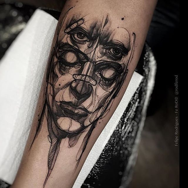 465 best tattoo minimal images on pinterest design for Minimal art instagram