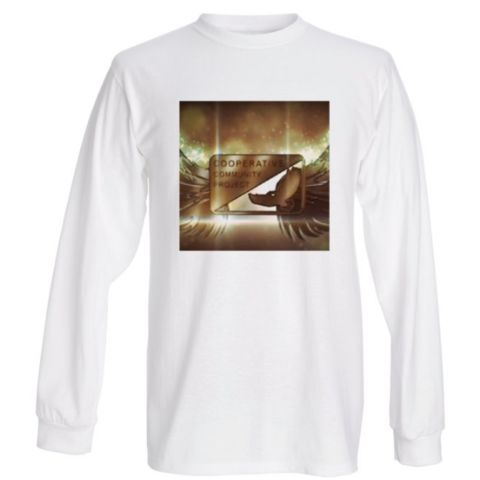 Cooperative Community Project Long Sleeve T-shirt – outdoorman.ca