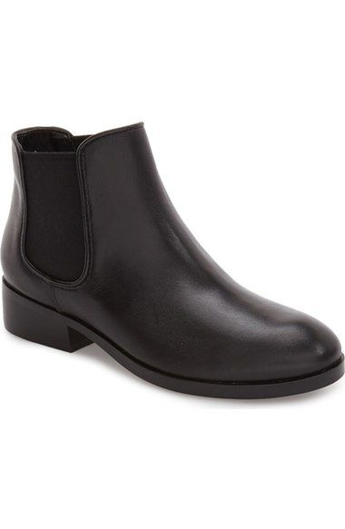 Cole Haan Ferrie Chelsea Boot (Women) available at #Nordstrom