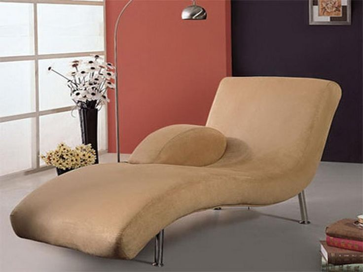 Simple Chaise Lounge Chairs For Bedroom