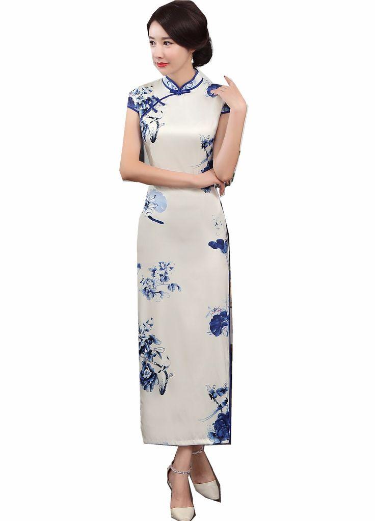 92 besten Traditional Chinese Clothing Bilder auf Pinterest ...