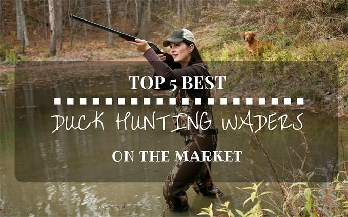Getting the best duck hunting waders is crucial if you want to improve your game. Whether you are just starting or already a pro – you can never go wrong with constantly upgrading your waders for durability, comfort, and its waterproof quality. Our Top 5 Best Duck Hunting Waders on the Market How to Choose …