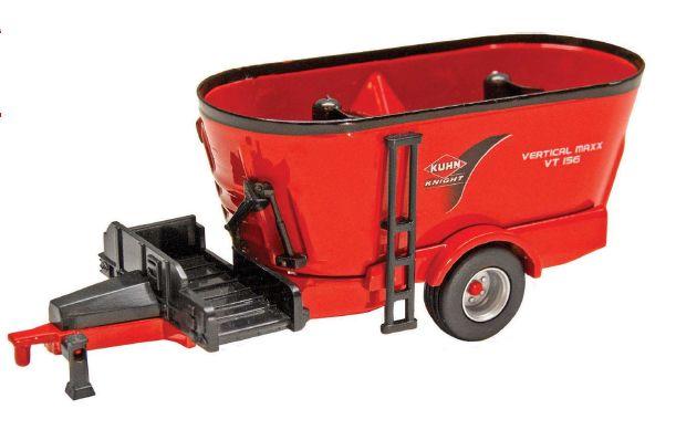 Contemporary Manufacture 156623: 1 64 Kuhn Knight Vt 156 Tmr Mixer