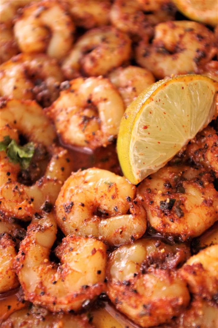 Cajun Shrimp Rice Bowls Sheet Pan Suppers Recipe Baked via Dreaming in DIY
