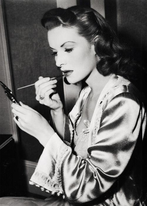 Maureen O'Hara <3 1945: