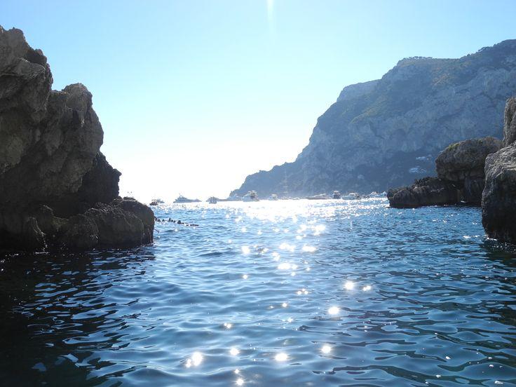 #Capri #Heaven on earth