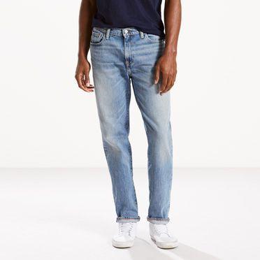 Levi's 541 Athletic Fit Jeans - Men's 38x30
