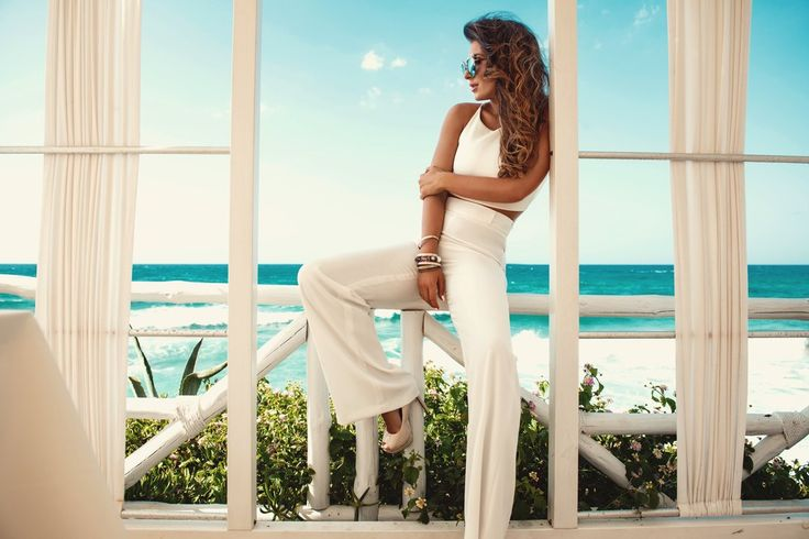 Summer Fashion: 12 Ways To Comfortable And Cool