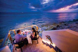 Lighthouse Restaurant Grand Cayman, Cayman Islands