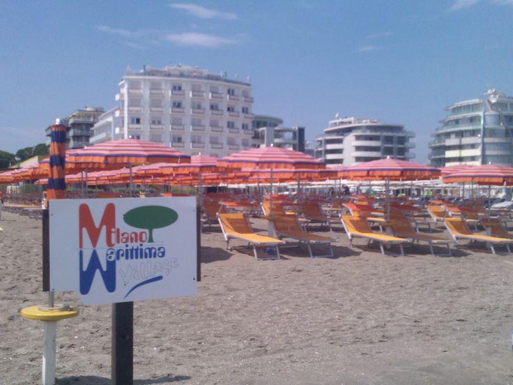 Panoramica del B. Marilena...... #mimavillage