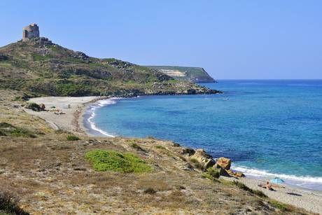 Puglia Italy Hidden Beaches Image
