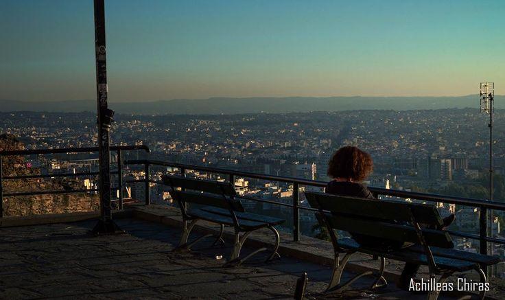 Κι αν είσαι single μην ψαρώνεις, ακόμη κι αν ζεις στη Θεσσαλονίκη