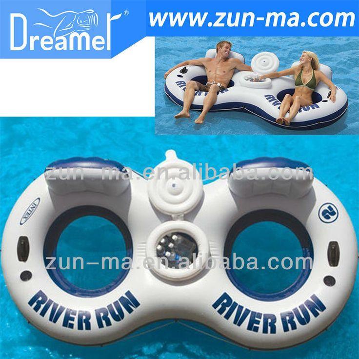 high quality river tube, inflatable double river tube, pvc river tube $1~$200