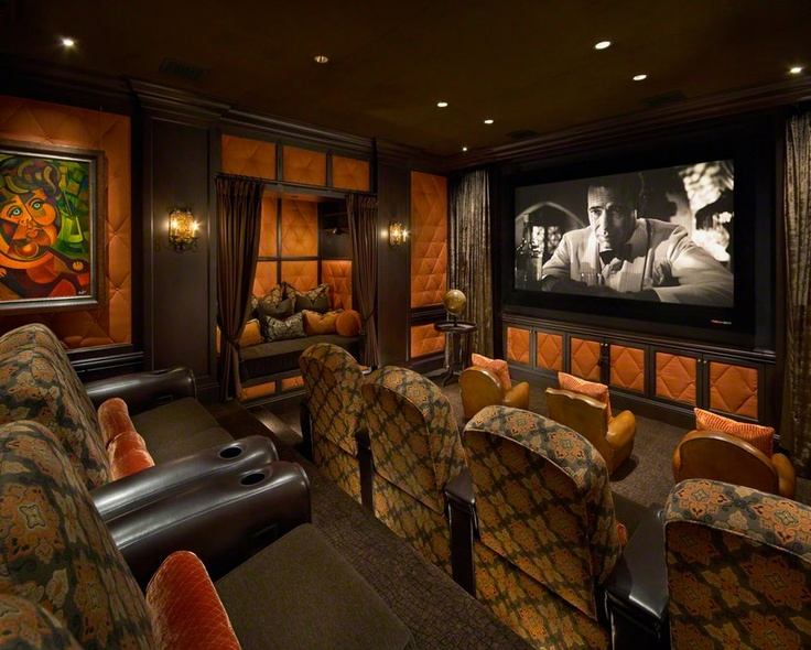 Best home theater projects
