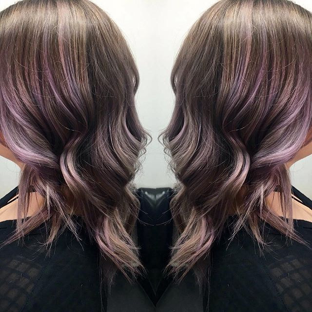 Creative toning with Lust! ✨👌🏼💜. Repost @revolvestyling  #hairbytegan #haircolouroftheday #lusthairnz