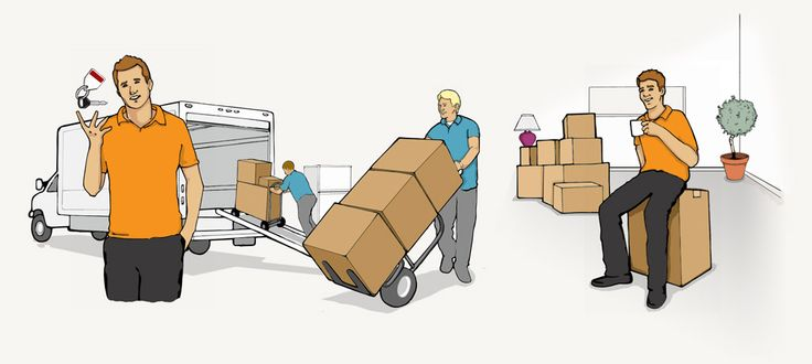 Local Movers - HireAHelper.com such a good site- took way too long to find! will definitely use again :)