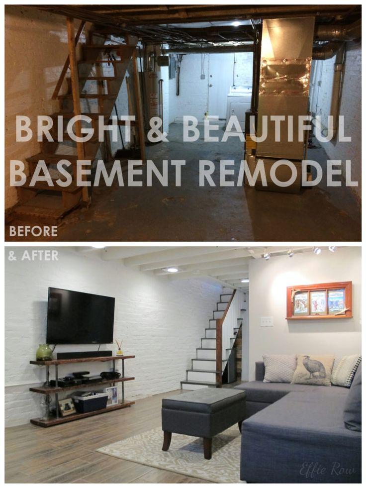 17 Best Ideas About Basement Ceilings On Pinterest