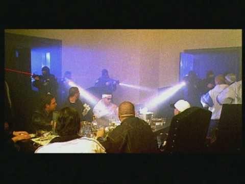 B.U.G. Mafia - Poezie De Strada (Remix) (Videoclip)