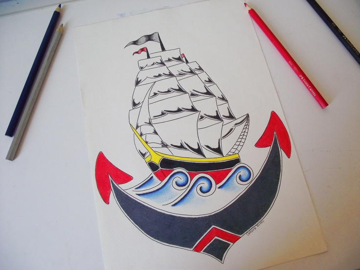 """""""Lets sail in this sea of charms"""" By Debora Nunes"""