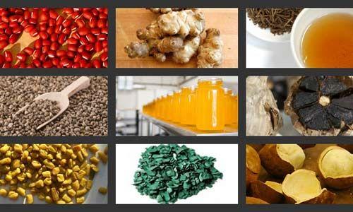 10 alimenti esotici supernutrienti che vale la pena mangiare