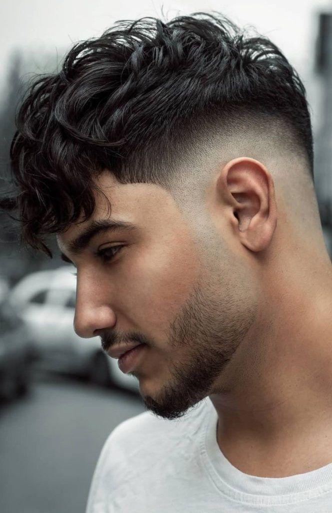 Gaya Rambut Pria Modern 2020 Welcome To Blog In 2020 Haircuts For Men Mens Hairstyles Mens Haircuts Short