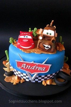 25 Best Ideas About Disney Cars Cake On Pinterest
