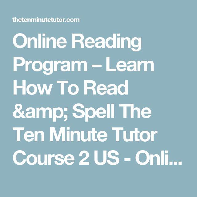 Online Reading Programs For Elementary Students - Laptuoso