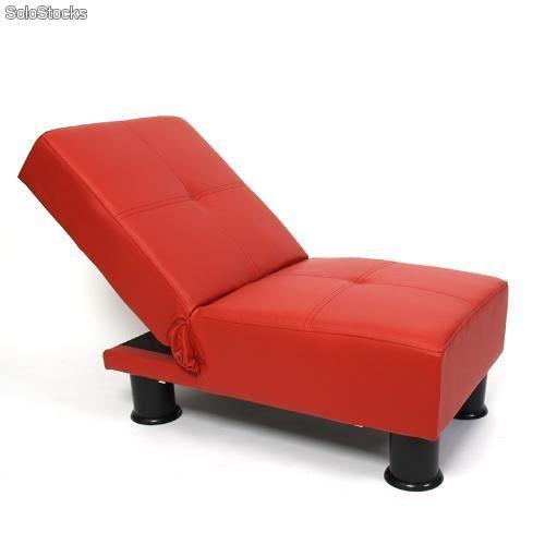 sillon cama de 1 plaza - Buscar con Google