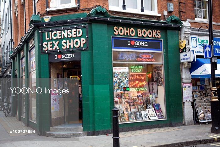 Soho London Sex 19
