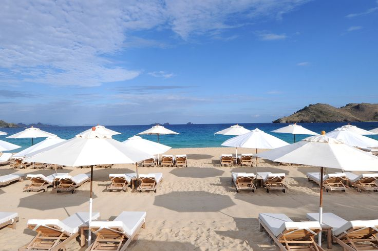 Luxury Conglomerate LVMH Acquires St. Barth Hotel Isle de France   Bornrich