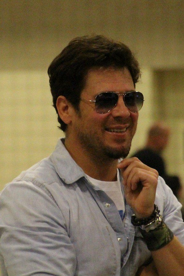 Christian Kane                                                                                                                                                                                 More