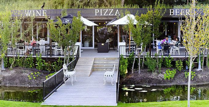 Brenaissance and 9 other Child Friendly Restaurants in the Winelands