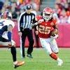 Denver Broncos Football Clubhouse - ESPN