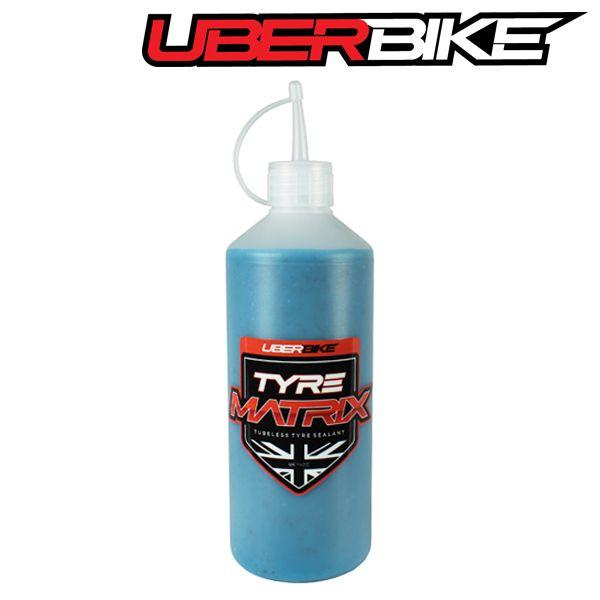 Uberbike Tyre Matrix Tubeless Tyre Sealant - 500ml
