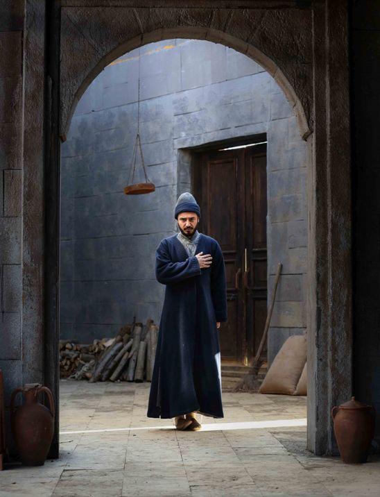 YENİ | Yunus Emre 31.bölüm galeri, özet #yunusemre