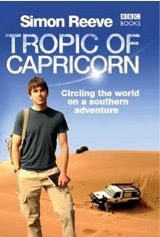 Hub Club traveled the world through Simon Reeve's book, Tropic of Capricorn. This eye-opening travel journal illuminated mysterious parts of the world such as Namibia, Botswana, Madagascar and Paraguay.