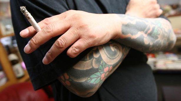 Japanese yakuza mobsters launch website as part of membership drive