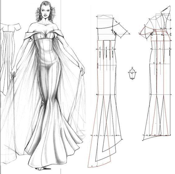 Free dress pattern: