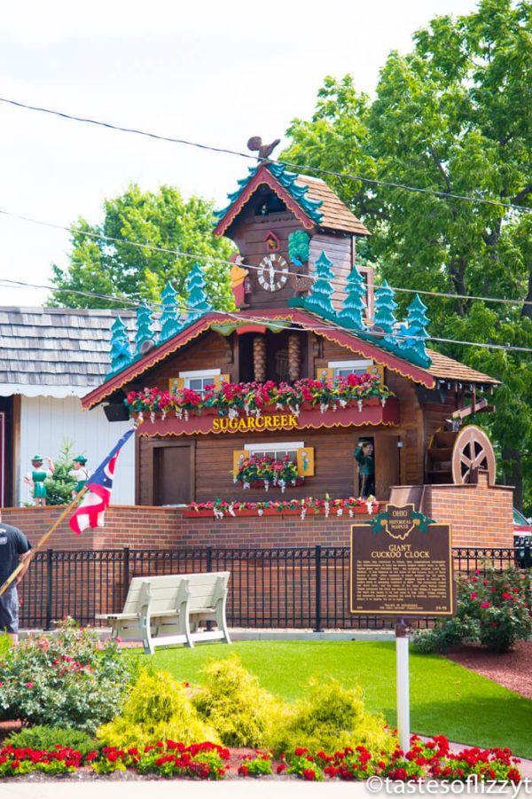 73 best ohio and hometown favorites images on pinterest. Black Bedroom Furniture Sets. Home Design Ideas