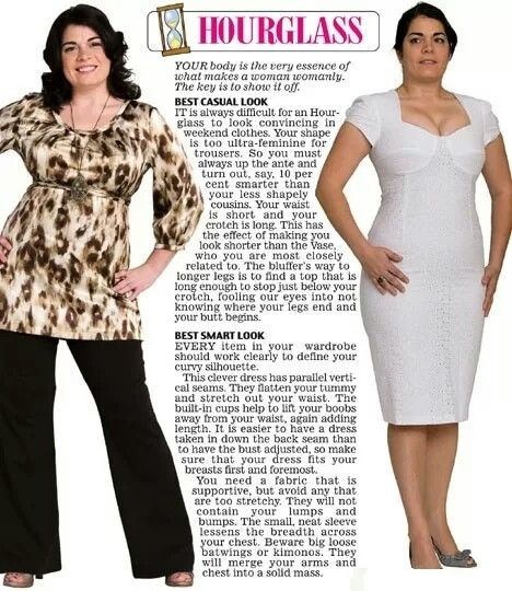 Clothes for Rectangle Body Shapes. The definition of a ... |Clothing Styles For Body Shapes
