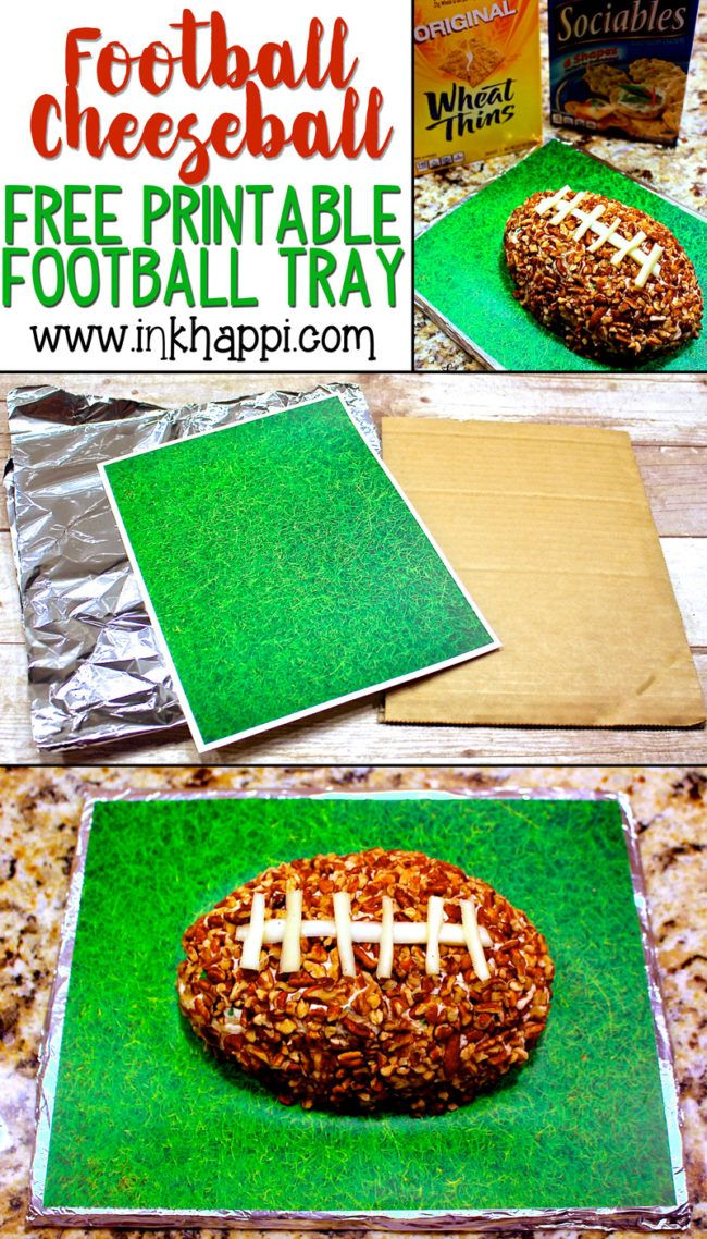 Cool Finger Foods To Make On Gameday