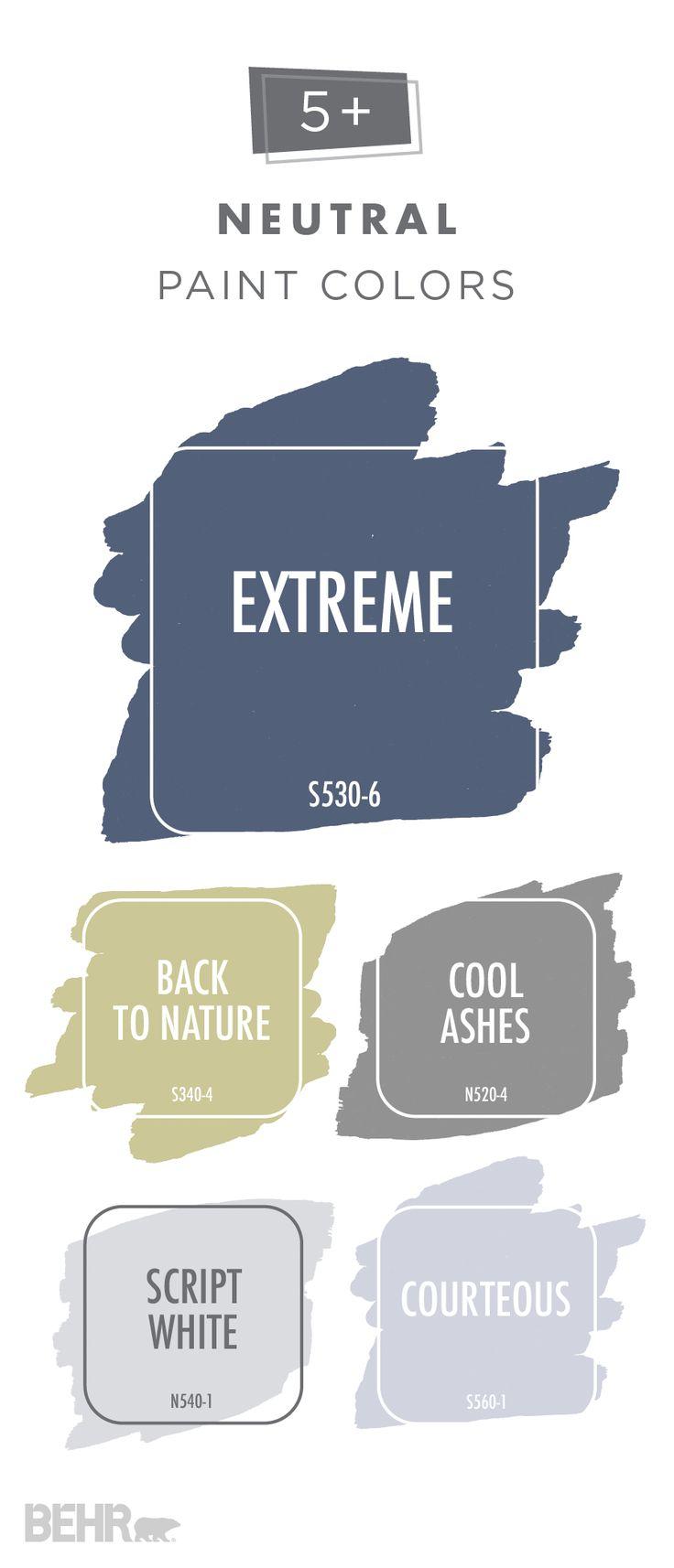 Best 20 Neutral Paint Colors Ideas On Pinterest Neutral Paint Neutral Wall Colors And Wall