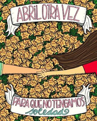 Bello abril- # genio # fito paez # rock nacional # frases