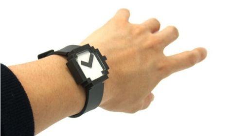 Minecraft watch!