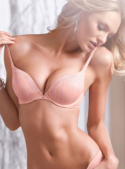 Push-Up Bra VK-306-798