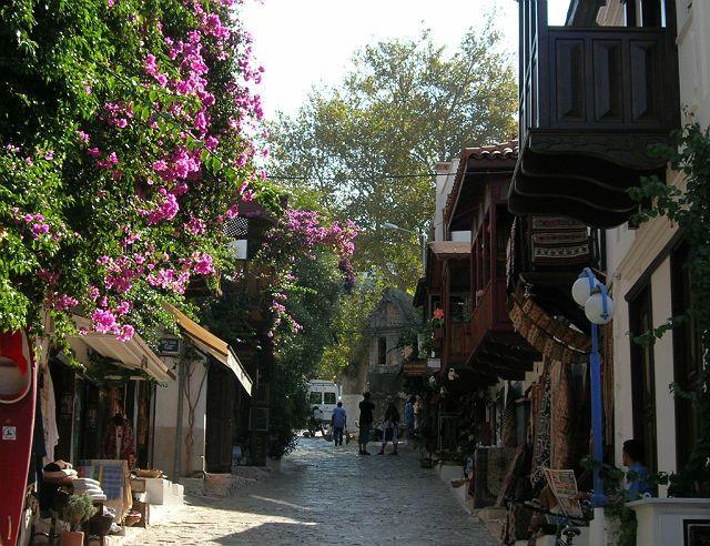Alles was Du über einen Urlaub in Kas wissen musst findest du in meinem Reiseführer im Türkei Reiseblog! - Tipps, Guides und Empfehlungen zu Kas ...