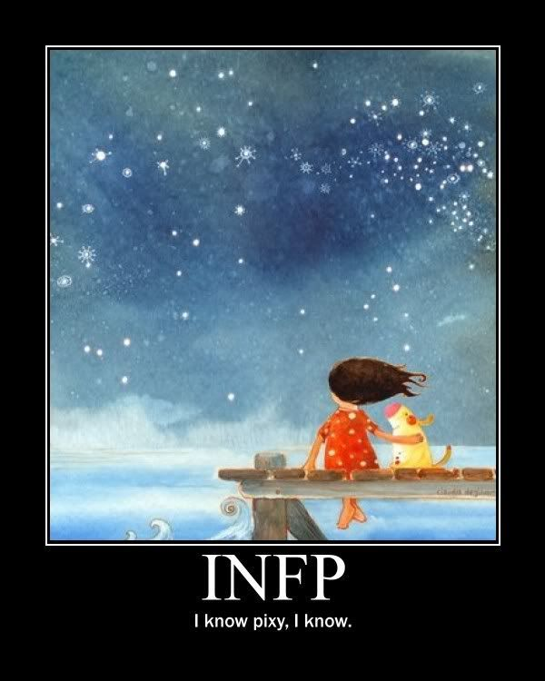 INFJ-INTJ: The Dark Horse of Ideal INFJ Relationships