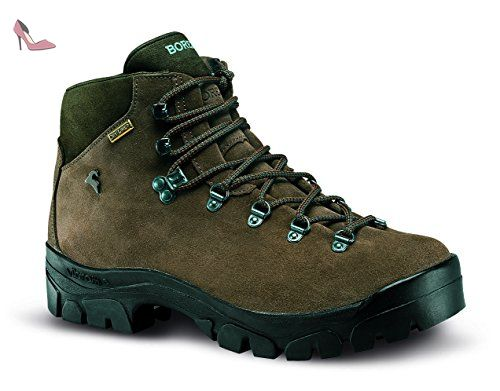 Boreal Atlas – Chaussures Sportives Homme, Homme, Atlas, marron - Chaussures  boreal (*Partner-Link) | Chaussures Boreal | Pinterest